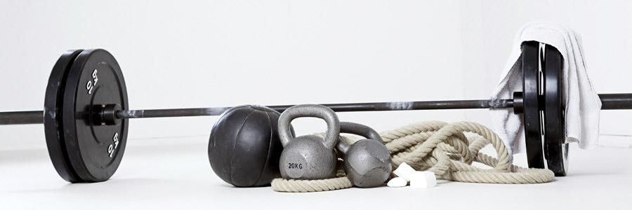 Εικόνα Εξοπλισμός Γυμναστηρίου