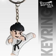 Adidas key-ring - adidas Karate