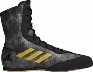 Adidas ΠΑΠΟΥΤΣΙΑ ΜΠΟΞ ΠΥΓΜΑΧΙΑΣ Boxing shoes Adidas BOX HOG