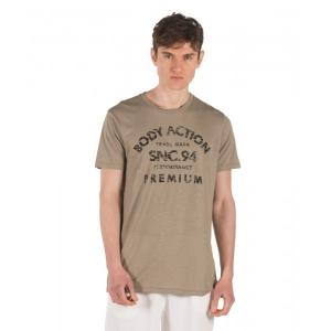 Ανδρικό αθλητικό μπλουζάκι