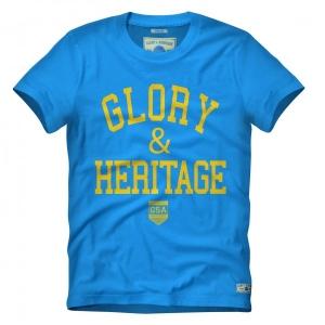 Αντρικό αθλητικό μπλουζάκι
