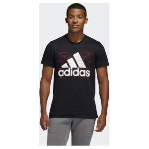 Αντρικό t-shirt  adidas Performance