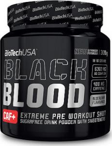 Biotech Biotech USA Black