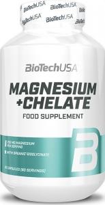 Biotech Biotech USA Magnesium