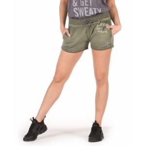 Body Action WOMEN SWEAT SHORTS