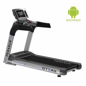 Διάδρομος Pegasus® GT5As (Android)