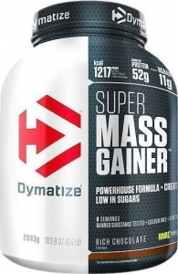 Dymatize Dymatize Super Mass