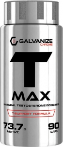 Galvanize Galvanize Nutrition