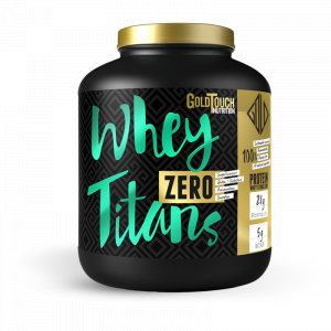 Goldtouch Nutrition Whey Titans