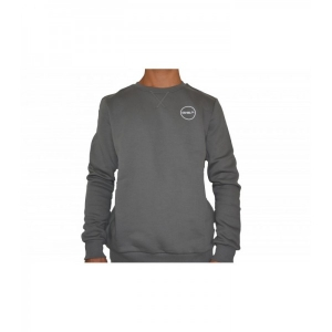 GSA Crew Neck 17-17025 Charcoal