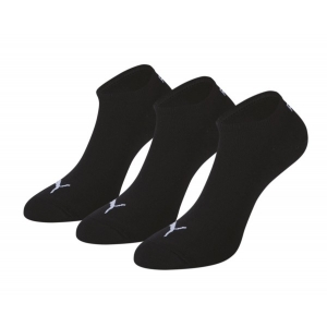 Κάλτσες Puma μαύρες Τριάδα