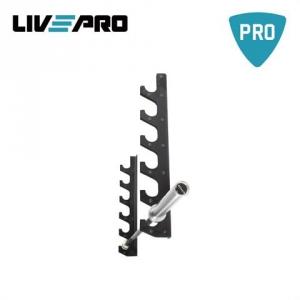LivePro Επιτοίχια Βάση για
