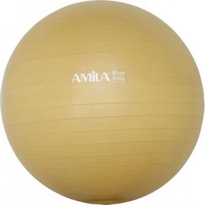 Μπάλα γυμναστικής AMILA 55cm