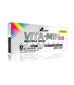 Olimp Olimp Vita-Min Multiple