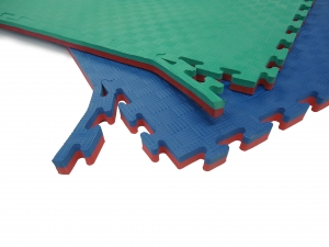 Olympus Sports Floor Mat Tatami