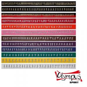 Olympus ΖΩΝΗ ΤΑΕΚΒΟΝΤΟ Belt