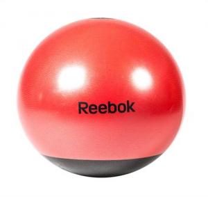 Reebok ΜΠΑΛΑ ΠΙΛΑΤΕΣ ΠΡΟΠΟΝΗΣΗΣ ΓΥΜΝΑΣΤΙΚΗΣ Reebok Stability Ball 65cm RAB-40016RD