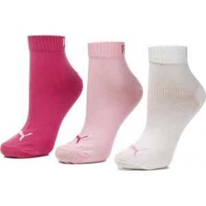 Σετ 3 ζευγάρια κοντές κάλτσες