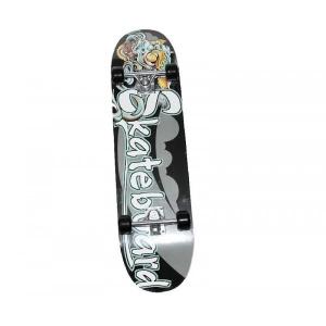Skateboard Τροχοσανίδα στενή