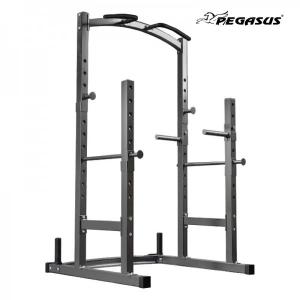 Squats Half Rack Pegasus