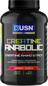 Usn USN Creatine Anabolic