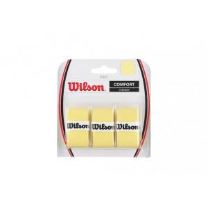 Wilson Pro Overgrips Σετ 3